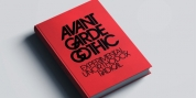 ITC Avant Garde Gothic font download