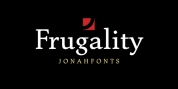 Frugality font download