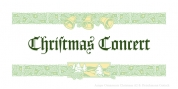 ASTYPE Ornaments Christmas A2 font download