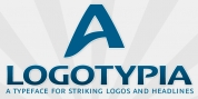 Logotypia Pro font download