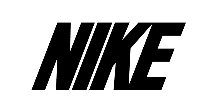 What Font Does Nike Use For The Logo?
