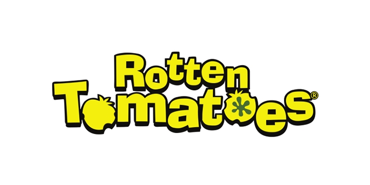 What Font Does Rotten Tomatoes Use For The Logo?