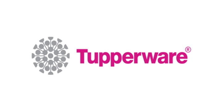 What Font Does Tupperware Use For The Logo?