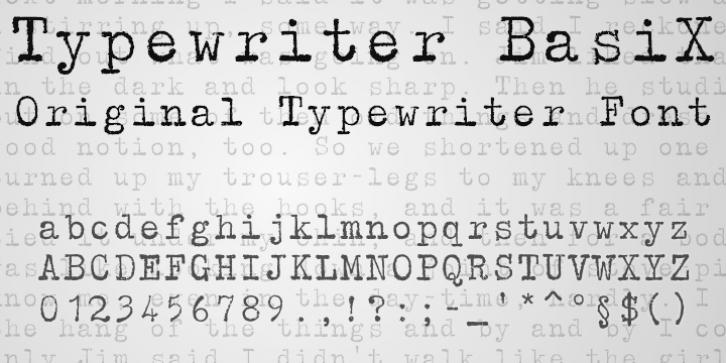 Download Typewriter Software