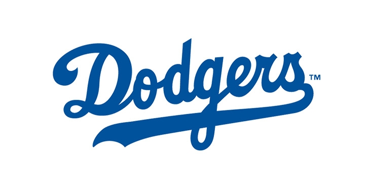 What Font Does Dodgers Use For The Logo? font preview